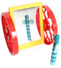 Miroir roulant - Brio