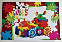 Funny cubes