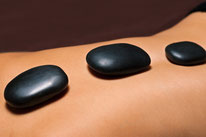 Hot Stone Massage Denzlingen Wellness