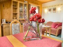 Ferienwohnung im Landhaus Riedelstein in Drachselsried