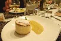 Mädchenvöllerei Pi mal Butter Food Blog Saarland Kochen Rezepte Cooking Cook Apfel-Parfait-Törtchen Apfelmus