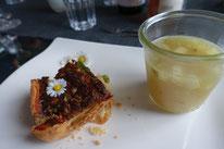 Spargel  Tarte Suppe - Mädchenvöllerei Pi mal Butter Food Blog Saarland Kochen Rezepte Cooking Cook