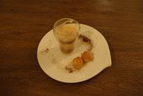 Espresso Partfait Mädchenvöllerei Pi mal Butter Food Blog Saarland Kochen Rezepte Cooking Cook