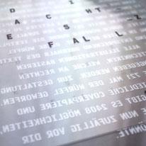 Magazin Editorialdesign Grafikdesign Hannover