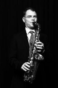 Friedemann Seiditz | Altsaxophon