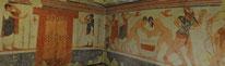 Chiusi Tomb