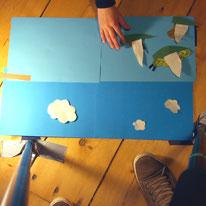 Das kleine Krabbeln | Workshop-Leitung