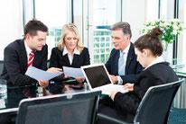 Business-coaching, Verhandlungs-Vorbereitung