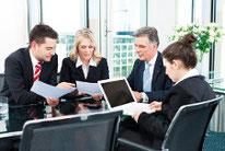 Gesprächs-und Verhandlungsführung bei Concoach