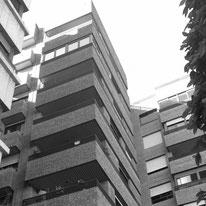 BUILDING IN MURCIA