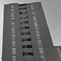 LA CONDOMINA BUILDING