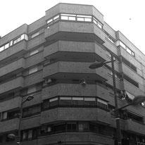 PUERTA NUEVA BUILDING