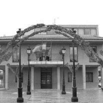 ALGUAZAS TOWN HALL