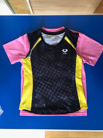 Tシャツサイズ・レディースL