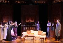 音楽劇『人形の家』 俳優座劇場プロデュース 広島市民劇場10月例会