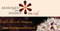 Massage aus Passion, Stans