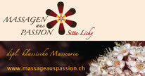 Massage aus Passion, Stans (NW)