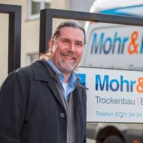 Gerd Hoffmeister - Mohr & Hornikel - Heizkühldecken - Karlsruhe Baden-Württemberg Bayern Hessen