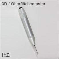 3D Flächen Abtaster