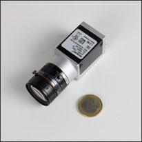 Video-Positionierungs System / Passermarkenerkennung EasyMarker