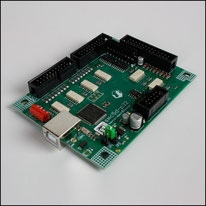 CNC Controller smc5d-p32