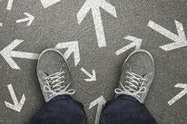 Welche Vertriebswege passen zu Ihren Zielgruppen - ich unterstütze Sie dabei