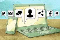 Der Mystery-Check zeigt Ihnen, welche Kommunikationswerkzeuge für die Zielgruppen relevant sind