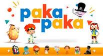 Portal educativo Infantil Argentina