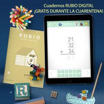 CUADERNO RUBIO DIGITAL