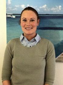 Betina Wendorff Iversen - Rejsekonsulent