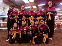 Neuenkirchen M**-Team