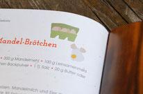 """Illustrationen """"Richtig essen für die Faszien"""", Südwest Verlag"""