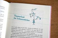 """Illustrationen für """"Babyverrückt"""", Südwest"""
