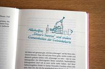 """Illustrationen für """"Babyverrückt"""", Südwest Verlag"""