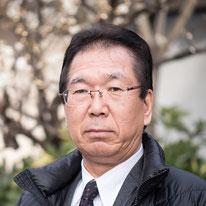 代表取締役 柏 荒(ひさむ)