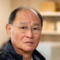 代表取締役 小林 保夫