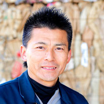 代表取締役 鈴木 茂実