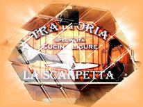 Trattoria la scarpetta Genova cucina Ligure