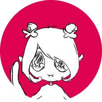 Charakter Design, Illustration