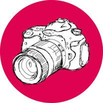 Objekt-Zeichnung, Illustration