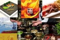 #Gourmet #Gastrowerbung #Fotografie #Grafik