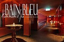 #Bain-Bleu #Fotografie #Werbung #Grafik