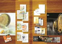 #Drucksachen #Werbedruck #Flyer, Produkt- und Firmenprospekte
