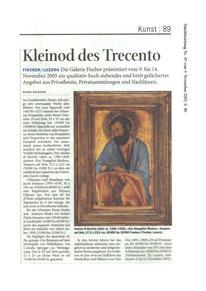 Presseberichte 2005