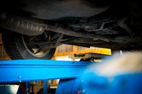 Autoreparaturen Service und Wartungsarbeiten aller Marken Fahrzeugtechnik Ruoss GmbH