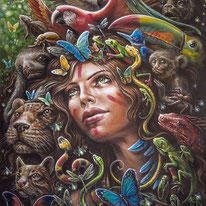 Sandra Ingerman - Auf der Suche nach der verlorenen Seele
