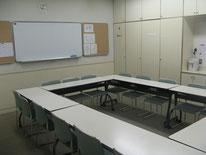 グループ室の写真