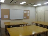 工芸室の写真