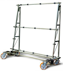 TSL 1000 Glastransportwagen transportsolution bis 1000 kg Traglast