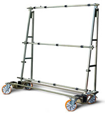 TSL 800 Glastransportwagen transportsolution bis 800 kg Traglast